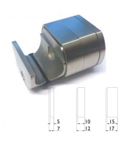 Glastrennwände - Modul B