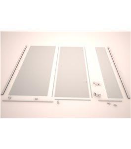 Design Weiß Lackiert Türen 16/05