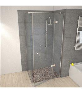 Design Weiß Lackiert Türen 16/05-LA-1
