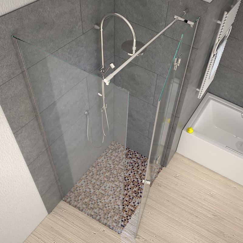 Design Weiß Lackiert Türen 16/05-LA