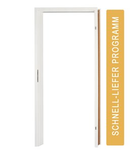 Stollentüren Weiß Türen 25-03