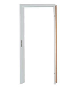 Stollentüren Weiß Türen 25-03-LA