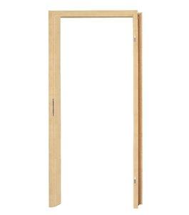Stollentüren Weiß Türen 25-04-LA