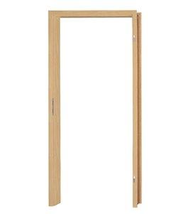 Stollentüren Weiß Türen 25-04 - Express