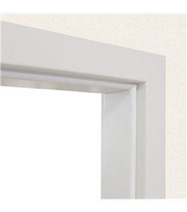 Profilierte Zarge - Kiefer Roh - Massiv - Express
