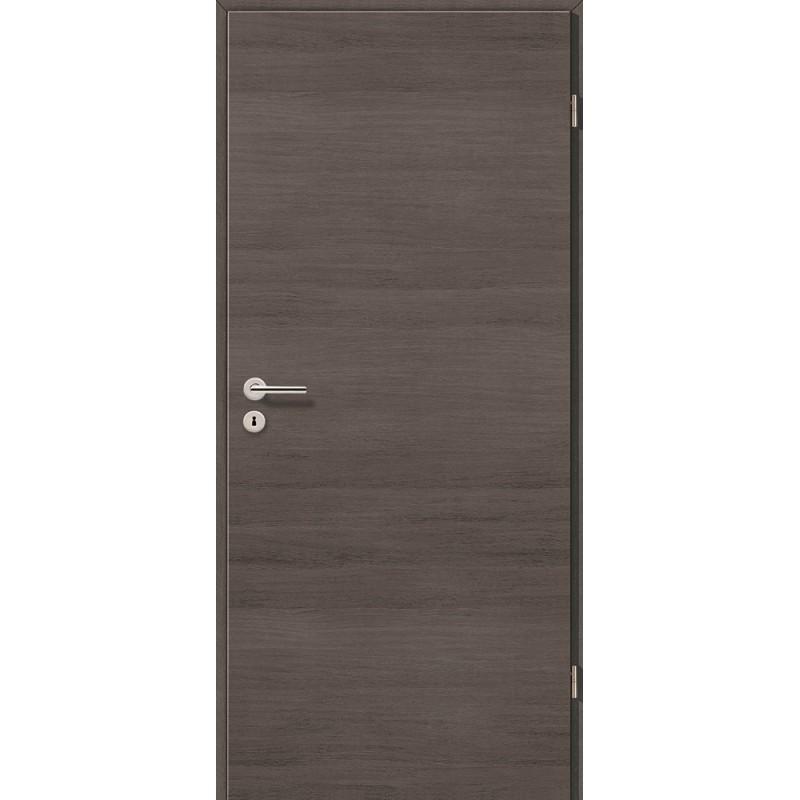 Holztüren - Türblatt CPL - Pinie Grau Cross
