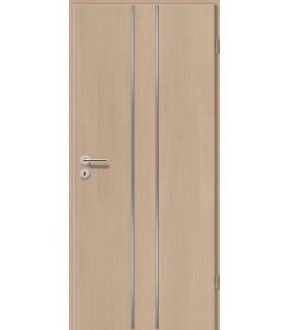 Lisenen-Türen - Pinie Hell-3501