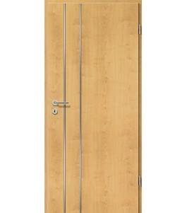 Lisenen-Türen - Ahorn Rustikal-3502