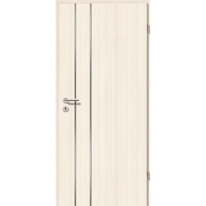 Lisenen-Türen - Coco Bolo Weiß-3502