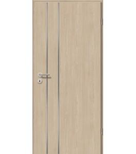 Lisenen-Türen - Bernsteineiche-3602