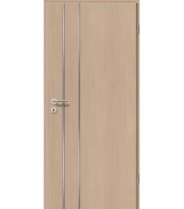Lisenen-Türen - Pinie Hell-3502