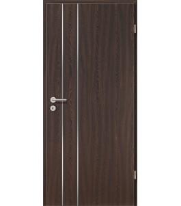 Lisenen-Türen - Wenge-3602