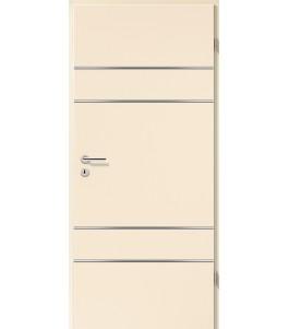 Lisenen-Türen - Sand-3504