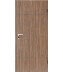 Lisenen-Türen - Nussbaum-3604